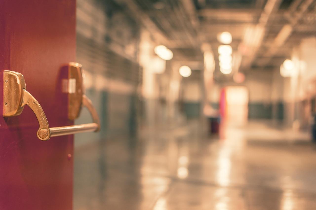 Escola mais segura