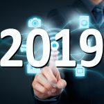 As principais tecnologias de segurança para 2019