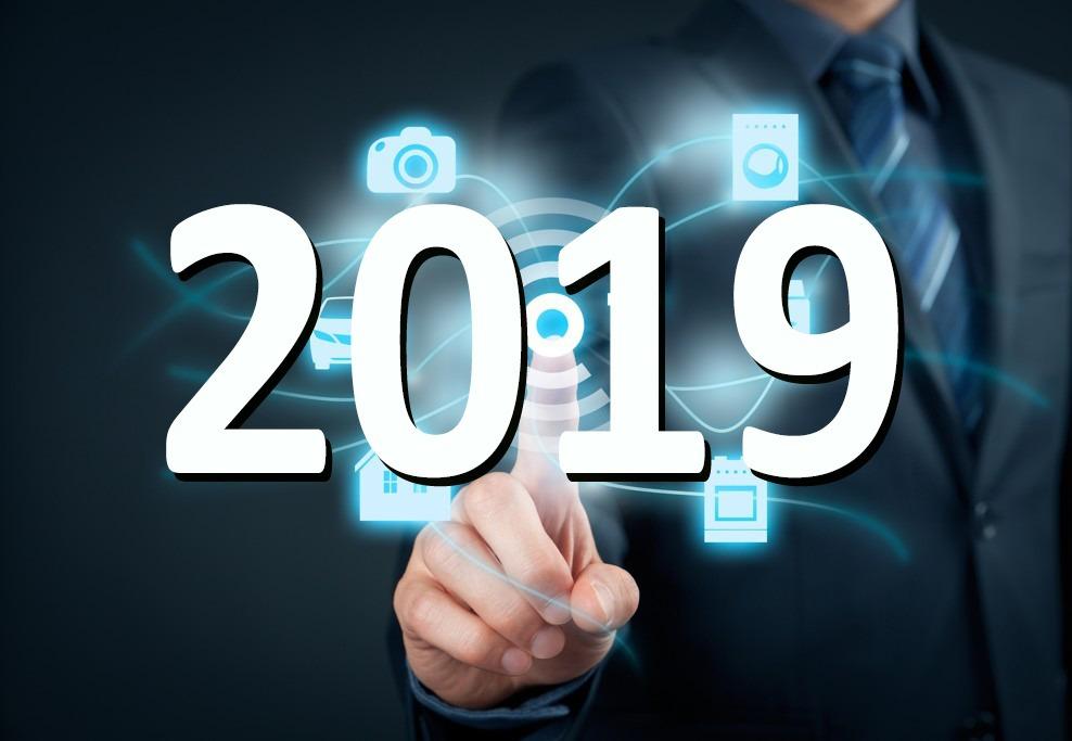 Tecnologia 2019