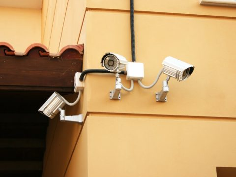Segurança em condomínios