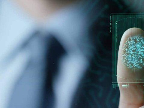 Biometria não funciona, o que fazer?