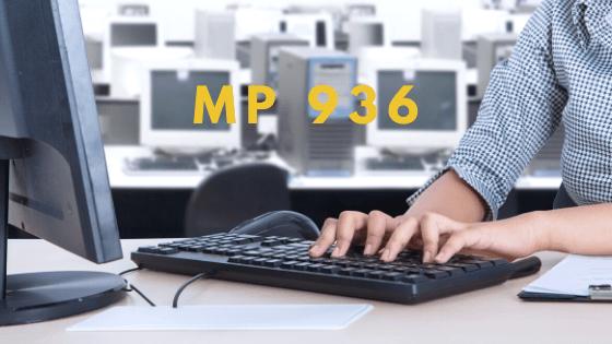 O que você precisa saber da MP 936 no RH